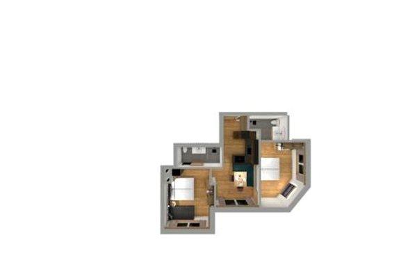 Schonblick Appartements - 11