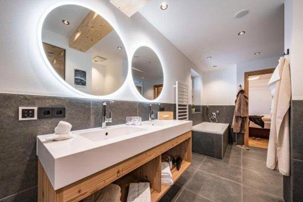 Schonblick Appartements - 12