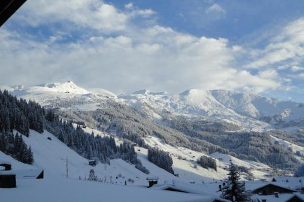 Schonblick Appartements - 13