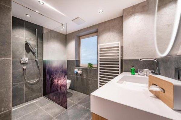 Schonblick Appartements - 14