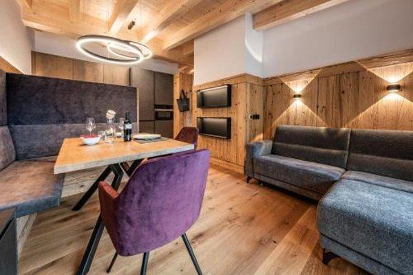 Schonblick Appartements - 15