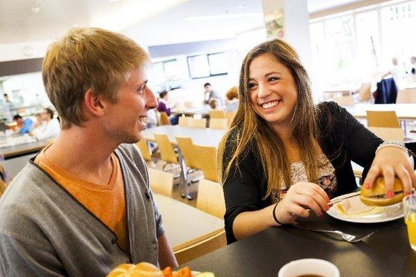 HI Munich Park Youth Hostel - фото 11