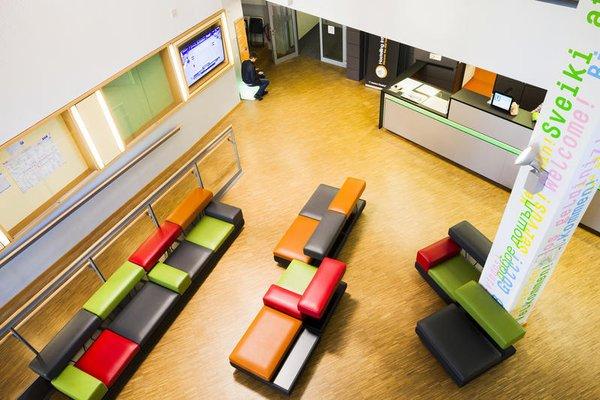 HI Munich Park Youth Hostel - фото 18