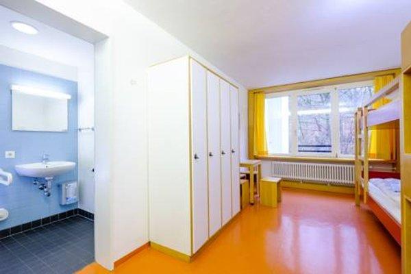 HI Munich Park Youth Hostel - фото 20