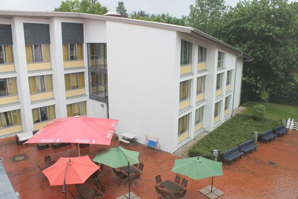 HI Munich Park Youth Hostel - фото 22