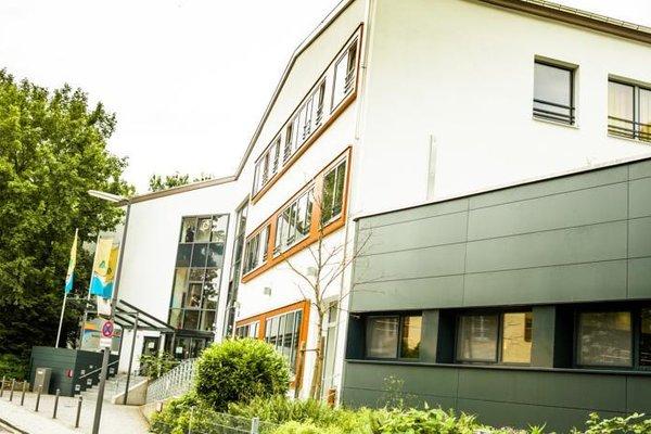 HI Munich Park Youth Hostel - фото 23