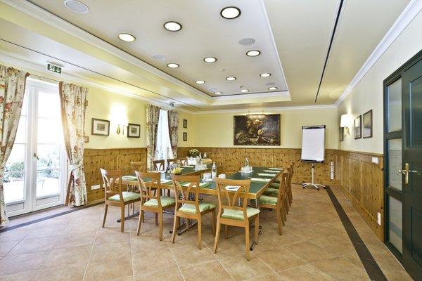 Hotel Freisinger Hof - 11