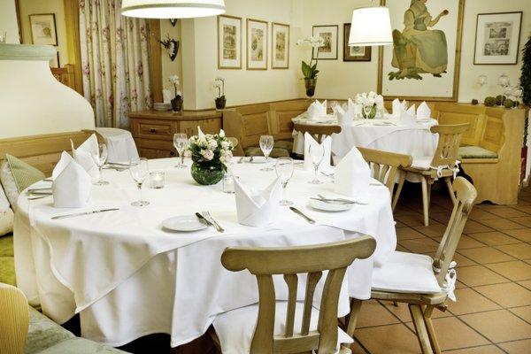 Hotel Freisinger Hof - 13
