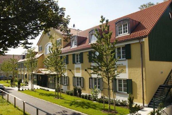 Hotel Freisinger Hof - 23