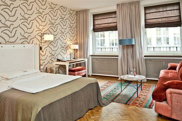 CORTIINA Hotel - фото 11