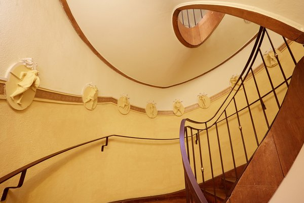 Hotel Lux - фото 19