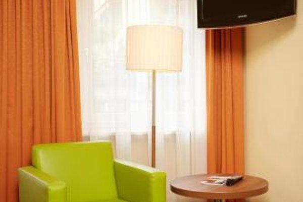 Hotel Lux - фото 8
