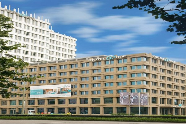 Motel One Munchen City Sud - 23