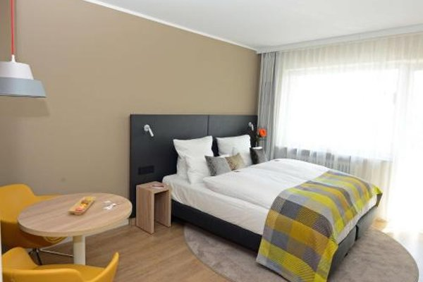 Frederics Serviced Apartments SMART Hohenzollernplatz - фото 4