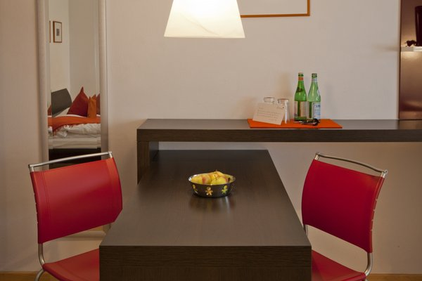 Frederics Serviced Apartments SMART Hohenzollernplatz - фото 7