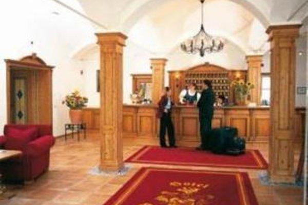 Hotel Obermaier - фото 15