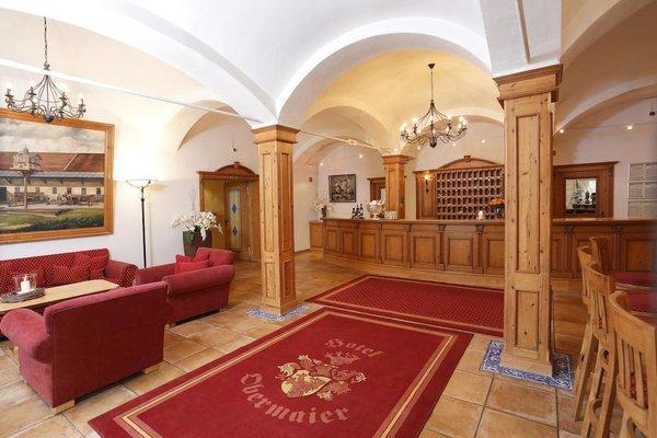Hotel Obermaier - фото 16