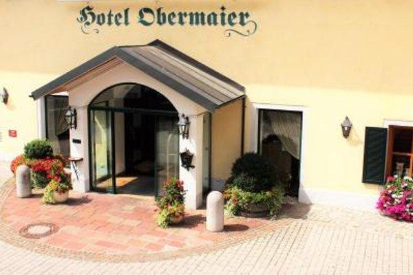 Hotel Obermaier - фото 22