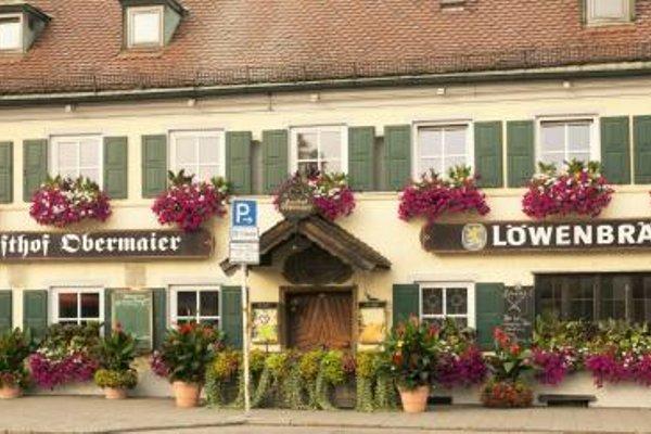 Hotel Obermaier - фото 23