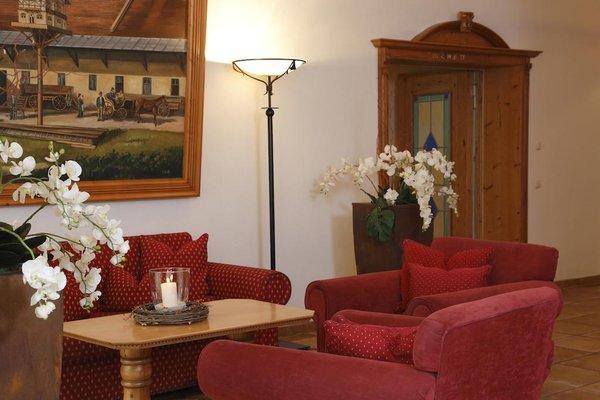 Hotel Obermaier - фото 6