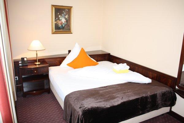 Отель Exquisit Munchen - фото 24