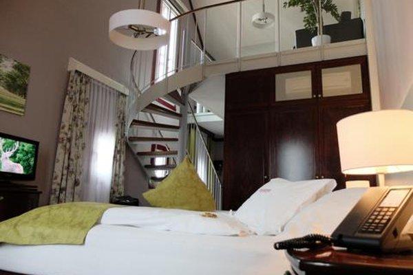 Отель Exquisit Munchen - фото 15