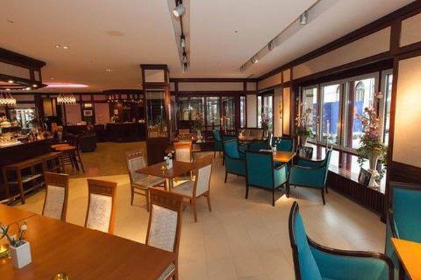 Отель Exquisit Munchen - фото 16