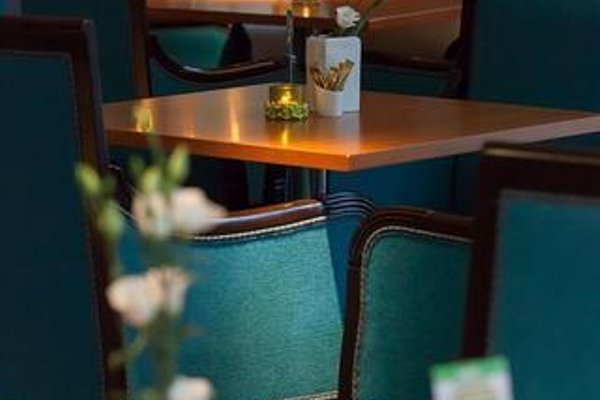 Отель Exquisit Munchen - фото 17