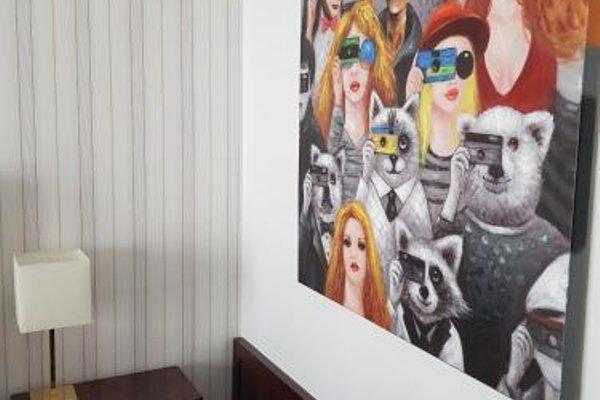 Отель Exquisit Munchen - фото 19