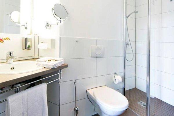 City Aparthotel Munchen - фото 11