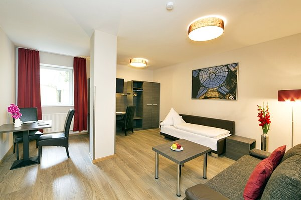 City Aparthotel Munchen - фото 6