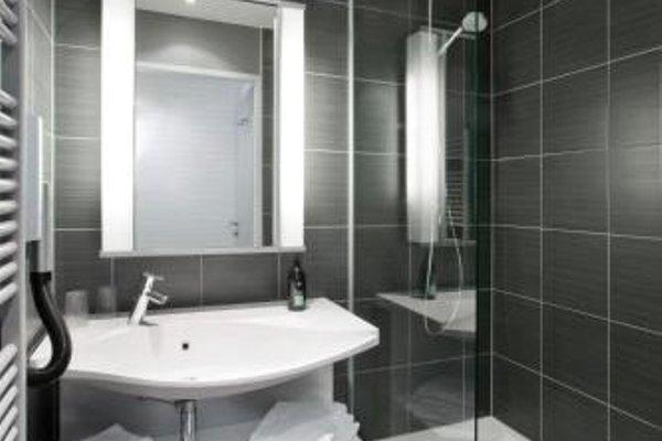 Aparthotel Adagio Muenchen City - фото 11