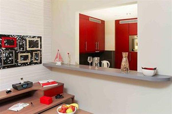 Aparthotel Adagio Muenchen City - фото 14