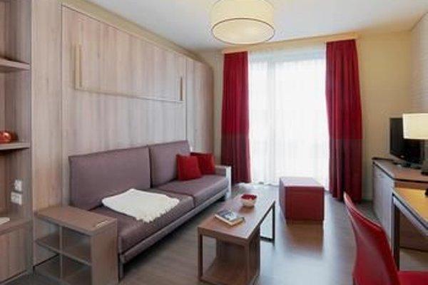 Aparthotel Adagio Muenchen City - фото 3
