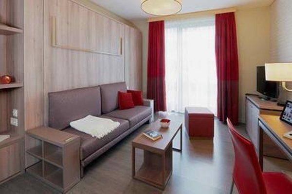 Aparthotel Adagio Muenchen City - фото 4