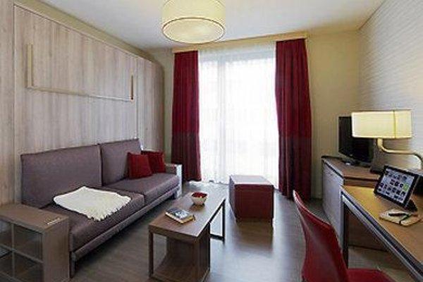 Aparthotel Adagio Muenchen City - фото 5