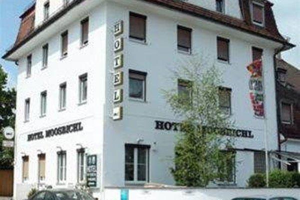 Hotel Moosbichl - фото 23