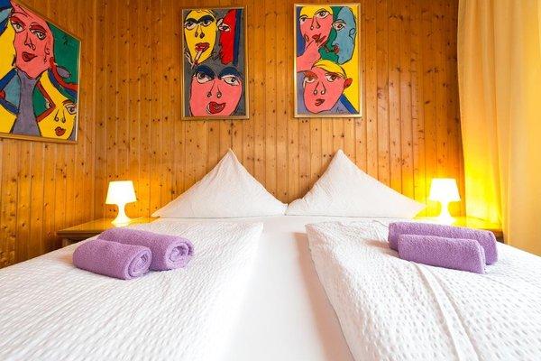 Hotel Moosbichl - фото 6