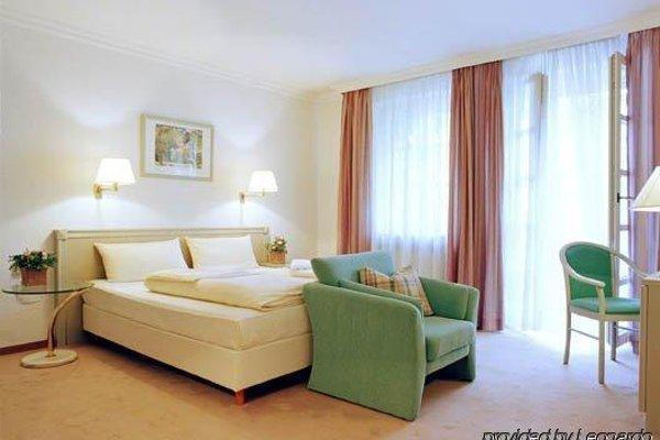Asam Hotel Munchen - фото 50