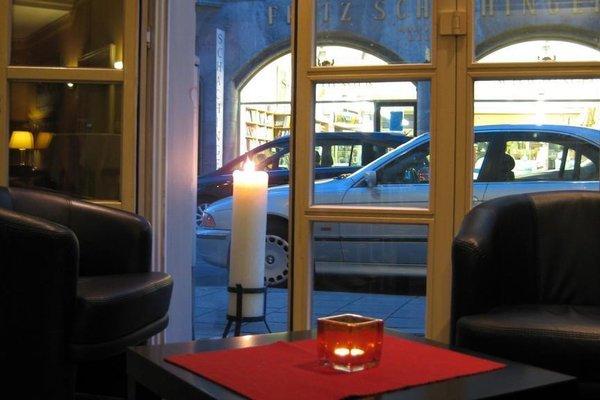 Asam Hotel Munchen - фото 10