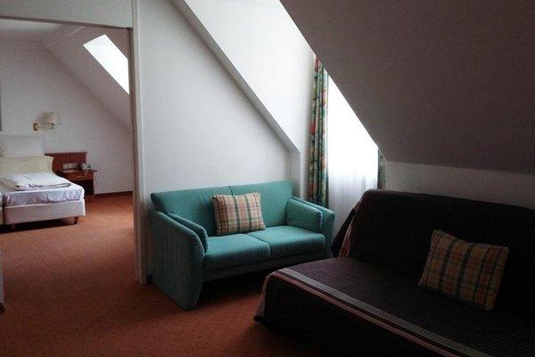 Asam Hotel Munchen - фото 11