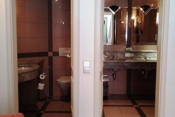 Asam Hotel Munchen - фото 15