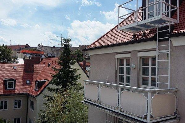 Asam Hotel Munchen - фото 21