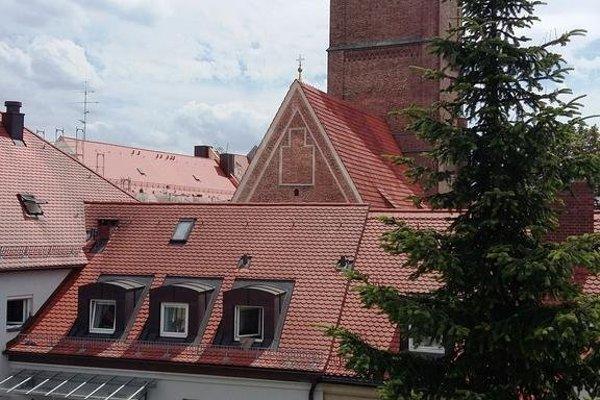 Asam Hotel Munchen - фото 22