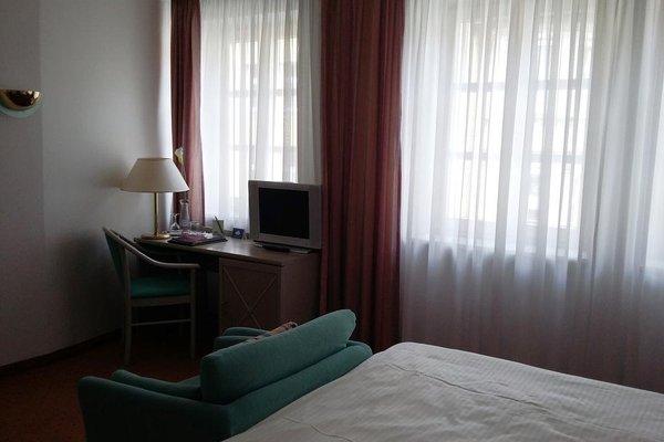 Asam Hotel Munchen - фото 3