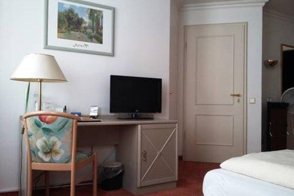 Asam Hotel Munchen - фото 5