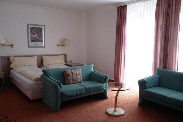 Asam Hotel Munchen - фото 6