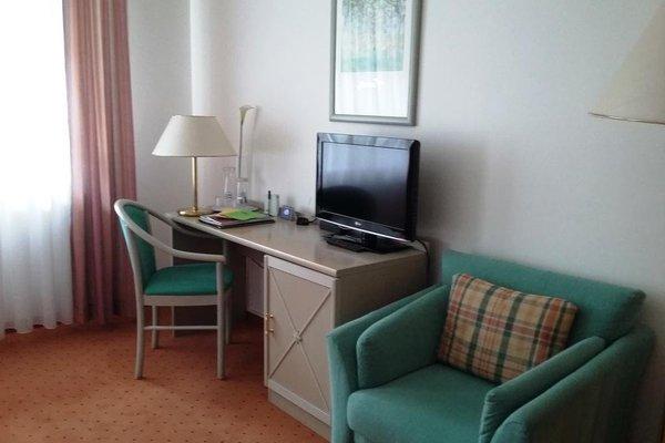 Asam Hotel Munchen - фото 7
