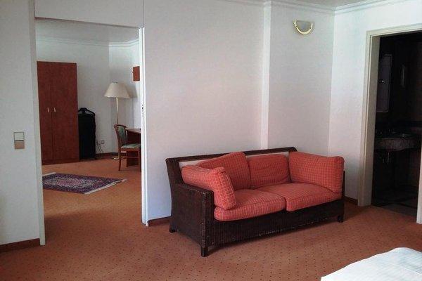 Asam Hotel Munchen - фото 8