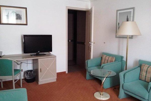 Asam Hotel Munchen - фото 9